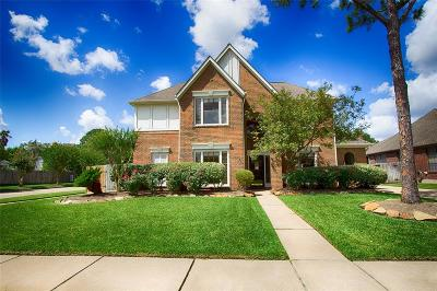 Single Family Home For Sale: 14418 Hillside Hickory Court