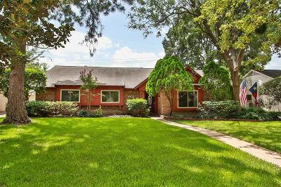 Spring Shadows Single Family Home For Sale: 9823 Canoga Lane