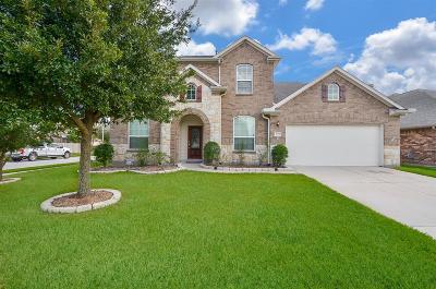 Kingwood Single Family Home For Sale: 21354 Kings Mill Lane