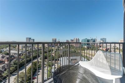 Rental For Rent: 1911 Holcombe Boulevard #2208