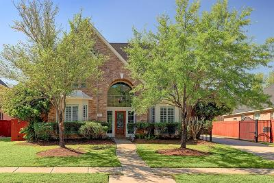 Houston Single Family Home For Sale: 5707 Sapphire Vista Lane