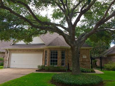 Pasadena Single Family Home For Sale: 3826 Princeton Park Court