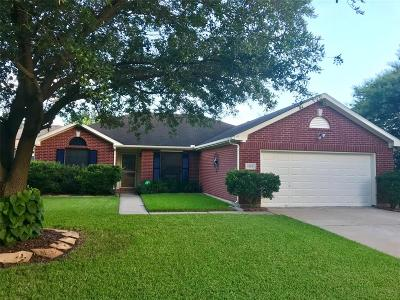 Katy Single Family Home For Sale: 23811 Norton House Lane
