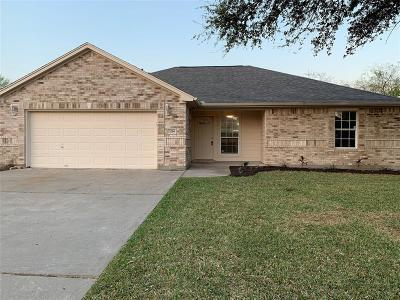 Texas City Single Family Home For Sale: 3214 111th Street N