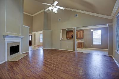 Single Family Home For Sale: 21018 Ochre Willow