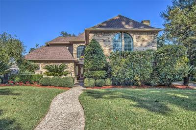 Humble Single Family Home For Sale: 8335 Bunker Bend Drive
