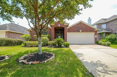 Pearland Single Family Home For Sale: 13106 Rippling Creek Lane