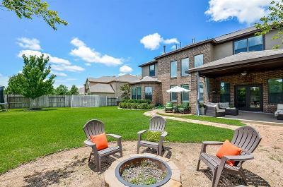 Missouri City Single Family Home For Sale: 3 Cloud Brook Drive