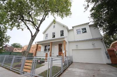 Single Family Home For Sale: 711 Byrne Street