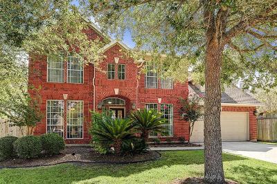 Silverlake Single Family Home For Sale: 3311 Stonehurst Court