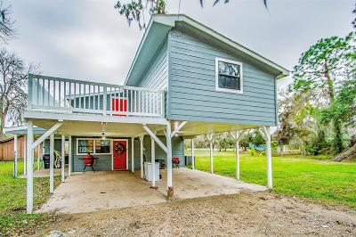 Brazoria Single Family Home For Sale: 3031 County Road 510z