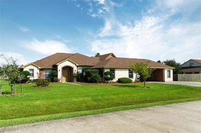 Cove TX Single Family Home For Sale: $549,000