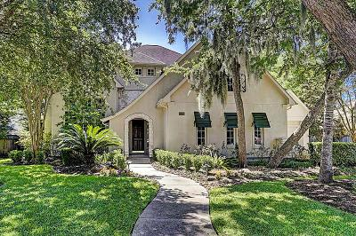 Sugar Land Single Family Home For Sale: 1606 Forest Fern