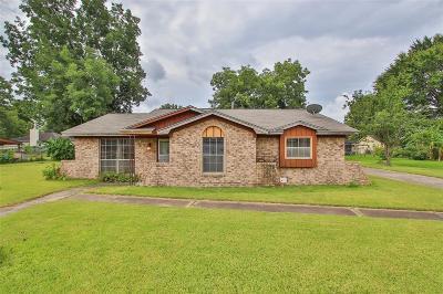 Houston Single Family Home For Sale: 931 Conklin Street