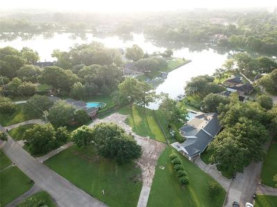 Sugar land Residential Lots & Land For Sale: 311 Lombardy Drive