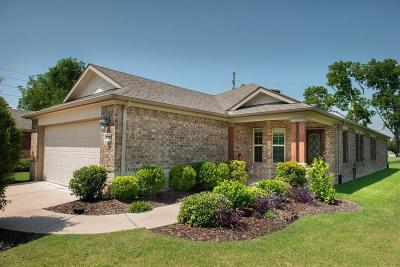 Fort Bend County Single Family Home For Sale: 1318 Majestic Oak