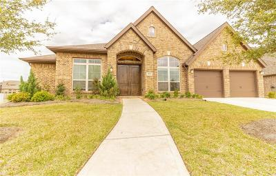 Cypress Single Family Home For Sale: 10603 William Pass Lane
