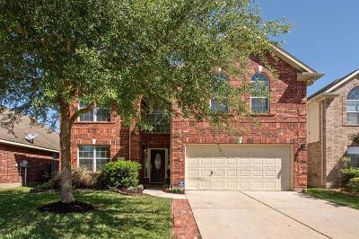 Kingwood Single Family Home For Sale: 21545 Duke Alexander Drive