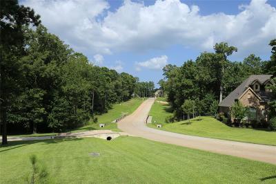 Conroe Residential Lots & Land For Sale: 9634 Longmire Creek Way
