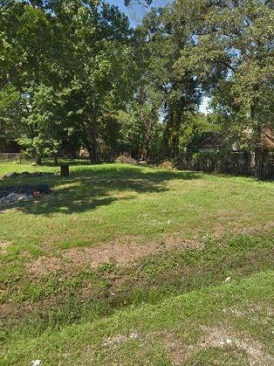 Residential Lots & Land For Sale: 9301 Sandra Street E