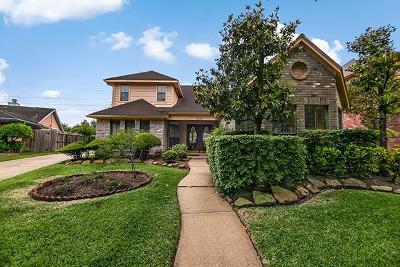 Sugar Land Single Family Home For Sale: 3331 Dew Point Lane