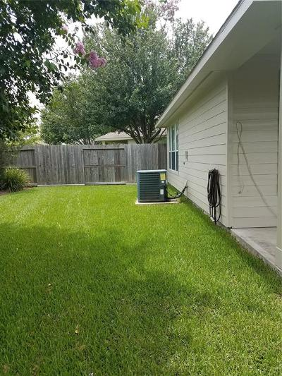 Pearland Single Family Home For Sale: 2218 W Marsala Court