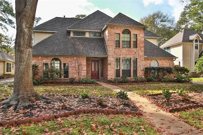 Cypress Single Family Home For Sale: 12931 Lemur Lane
