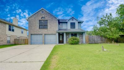 Houston Single Family Home For Sale: 12419 Chalmette Street