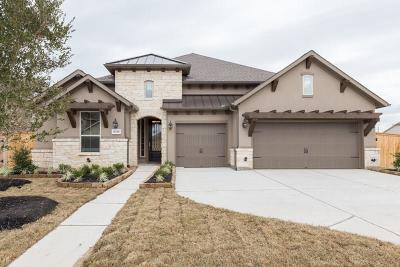 Cypress Single Family Home For Sale: 10718 Dawn River Court