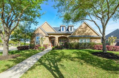 Sugar Land Single Family Home For Sale: 6918 Mistyleaf Lane