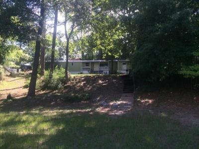 Trinity County Single Family Home For Sale: 380 Lake Shore Drive