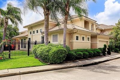 Kemah Single Family Home For Sale: 304 Harborside Circle