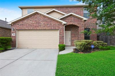 Humble Single Family Home For Sale: 14626 Julie Meadows Lane
