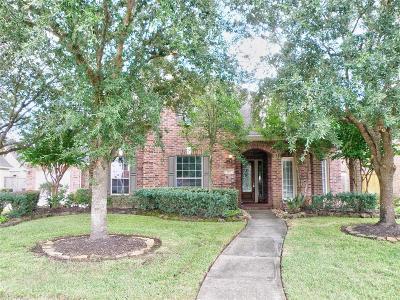 League City Single Family Home For Sale: 212 Grand Creek Drive