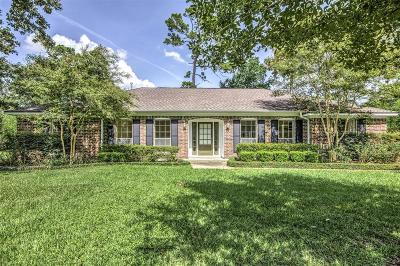 Kingwood TX Single Family Home For Sale: $347,000