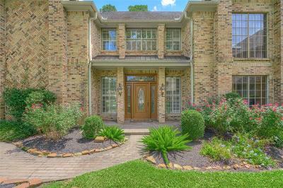 Conroe Single Family Home For Sale: 901 Longmire Road #8