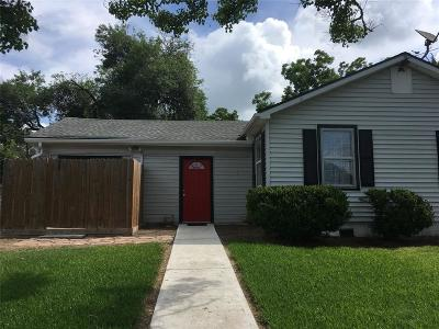 Bellville Single Family Home Pending: 528 W Glenn Street
