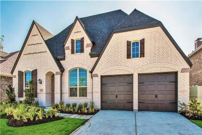 Conroe Single Family Home For Sale: 1123 Great Grey Owl Court