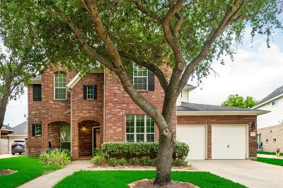 Sugar Land Single Family Home For Sale: 13006 Forester Canyon Lane