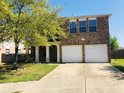 Sugar Land Single Family Home For Sale: 14910 Sugar Peak Drive