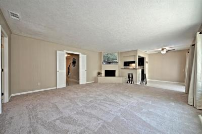 Houston Condo/Townhouse For Sale: 2904 Gessner Road