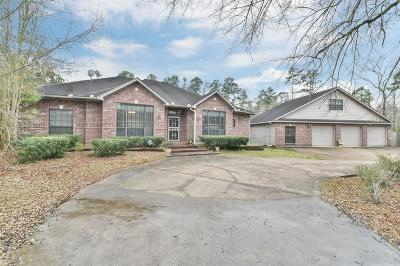 Magnolia Single Family Home For Sale: 40202 Garwood Court