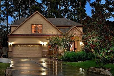 Magnolia Single Family Home For Sale: 32610 Riverwood Drive