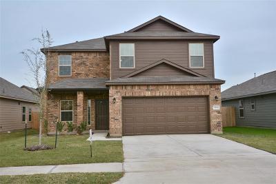 Katy Single Family Home For Sale: 5510 Casa Batillo Drive