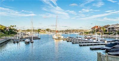 Kemah Residential Lots & Land For Sale: 406 Harborside Way