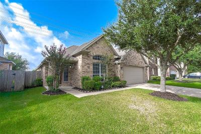Katy TX Single Family Home For Sale: $239,900