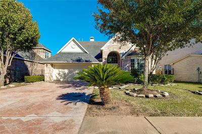 Sugar land Single Family Home For Sale: 14207 Hawkesbury Court