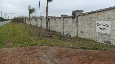 Galveston County Residential Lots & Land For Sale: 1 Baybridge Estates Drive