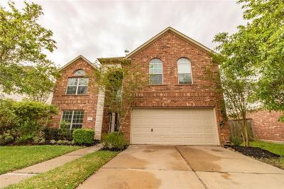 Katy Single Family Home For Sale: 5219 Lacey Oak Meadow Drive