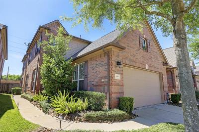 Houston TX Condo/Townhouse For Sale: $319,000